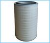 木浆纤维空气滤筒